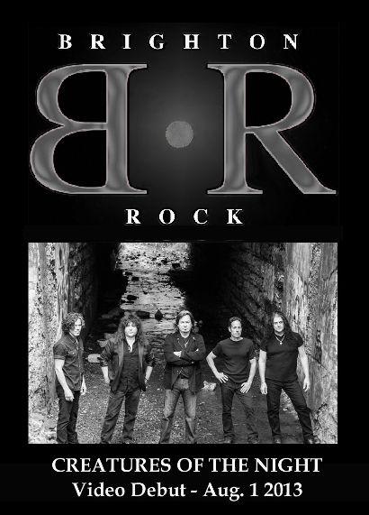 Brighton Rock video