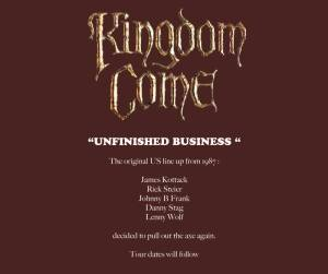 Kingdom Come 2104