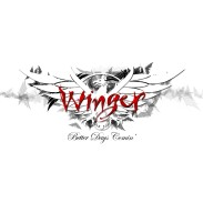 WINGER - Better Days Comin' a_w