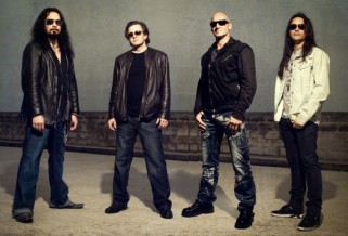 Blackwelder Band