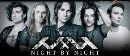Night by Night Band