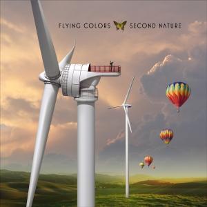 Album artwork by designer and illustrator Hugh Syme (Rush, Aerosmith, Def Leppard)