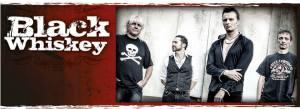 Black Whiskey band