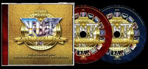 DVD + CD