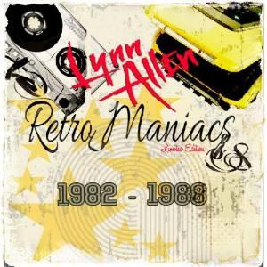 Lynn Allen - Retro Maniacs