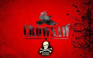 Crowsaw