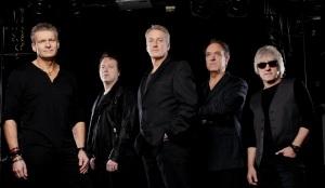 FM band 2015