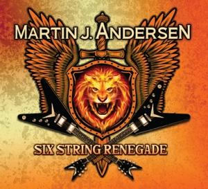 Martin J. Andersen - Six String Renegade