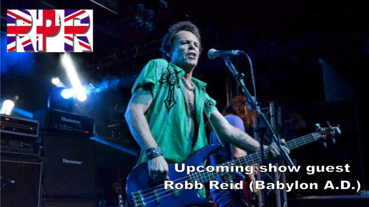 Robb Reid