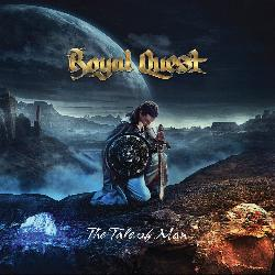 Royal Quest artwork