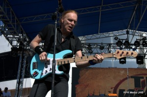 Billy Sheehan (The Winery Dogs)