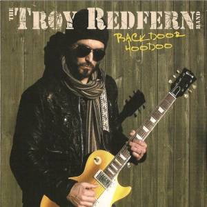 The Troy Redfern Band\Backdoor Hoodoo