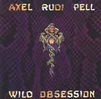 Axel Rudi Pell – Wild Obsession