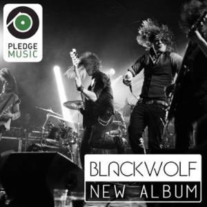 Blackwolf - pledge