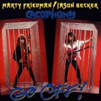 Cacophony – Go Off!