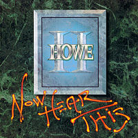 Howe II – Now Hear This