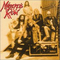 Murderer's Row – Murderer's Row