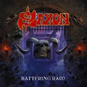 Saxon - Battering Ram