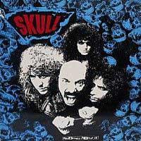 Skull – No Bones About It