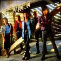 Stan Bush & Barrage - Stan Bush & Barrage