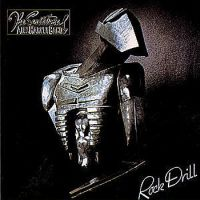 The Sensational Alex Harvey Band – Rock Drill