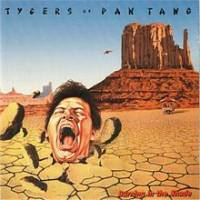The Tygers of Pan Tang – Burning in the Shade