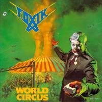 Toxik – World Circus