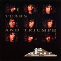 1st Avenue – Tears & Triumph