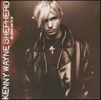 Kenny Wayne Shepherd – The Place You're In