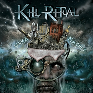 Kill Ritual - Karma Machine