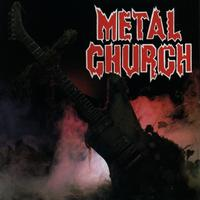 Metal Church –  Metal Church