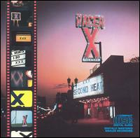 Racer X – Second Heat