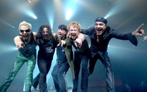 Scorpions (band)