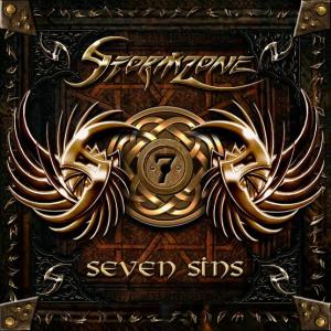 Stormzone - Seven Sins