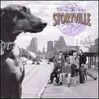 Storyville – Dog Years
