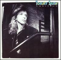 Tommy Shaw – Ambition