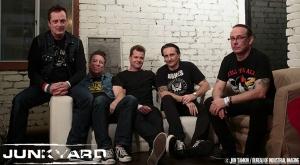 Junkyard band