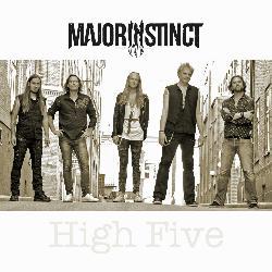 majorinstinct-cover-single