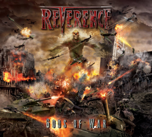 Reverence - Gods Of War