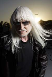 Edgar Winter