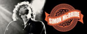 Simon McBride