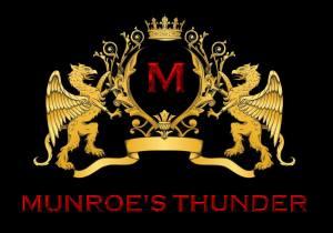 Munroe's Thunder