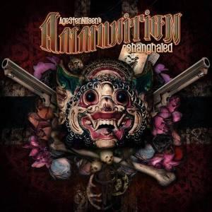 Ammunition - Shanghaied