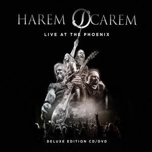 Harem Scarem – Live at The Phoenix
