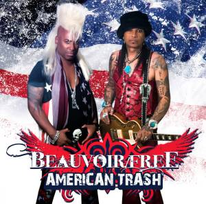 BEAUVOIR FREE - AMERICAN TRASH