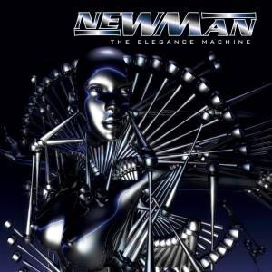 Newmann - The Elegance Machine