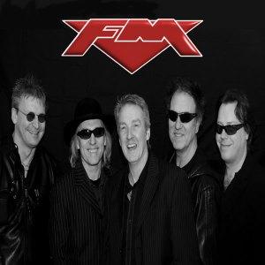FM band