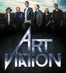 Art Nation band
