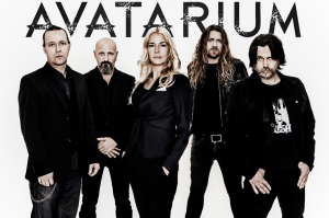 Avatarium band