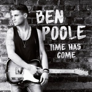 Ben Poole- Time Has Come
